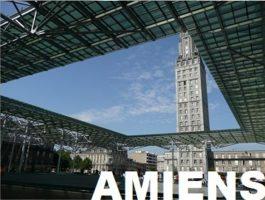 Recouvrement Amiens
